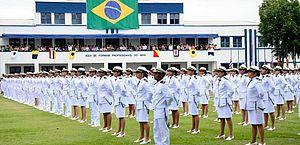 Marinha abre concurso para jovem aprendiz com 900 vagas