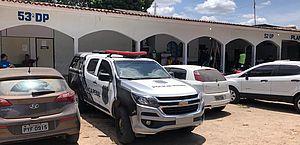 Polícia resgata jovem sequestrada e mantida em cárcere privado por quatro dias; dois são presos