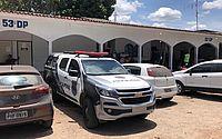Funcionário de loja agride cliente com tesourada após desentendimento em Arapiraca