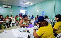 Ação Itinerante levará Cadastro Único ao bairro Santos Dumont