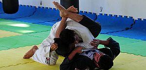 Projeto inclui jiu-jítsu como disciplina opcional nas escolas