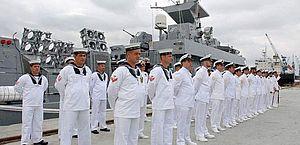 Marinha divulga calendário oficial de concursos para 2019
