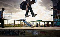 Vila Olímpica em Maceió terá campeonato de skate neste domingo