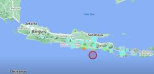 Terremoto de magnitude 6,0 atinge a Indonésia e causa mortes e danos