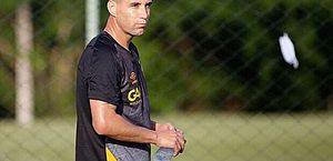 Após um ano e oito gols, Thiago Neves rescinde contrato com o Sport