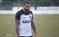 Ex-CSA, Edinho deixa o Ceará e acerta com time da Série B do Brasileiro