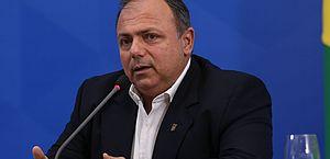 À Polícia Federal, Pazuello muda versão sobre colapso em Manaus
