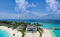 Nego do Borel se hospeda em resort com diárias de até R$ 20 mil nas Maldivas