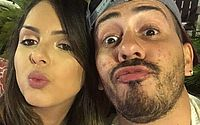 Carlinhos Maia e a blogueira