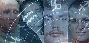 Site mostra os 8 signos mais perigosos do zodíaco de acordo com dados do FBI
