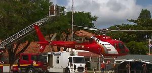 Comando do Exército realiza treinamentos simulados no bairro do Pinheiro