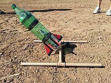Projeto foguete
