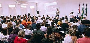Projeto coordenado por AL é o único do Brasil a vencer prêmio de inovação no setor público