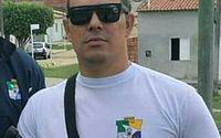 Cristyano Rondynelli Gomes Melo tinha 34 anos e foi morto após suposto desentendimento com colega de farda