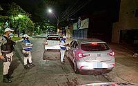 Após acidente com morte, Lei Seca faz operação na Amélia Rosa