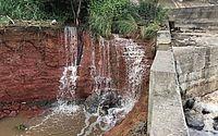 MPs recomendam medidas urgentes em razão dos riscos de rompimento de barragem