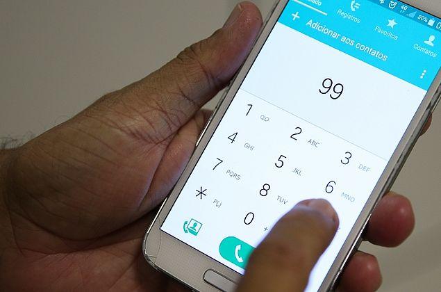 Bloqueio de celulares irregulares começa domingo nas regiões Norte, Nordeste e Sudeste