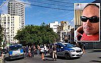 Corretor uruguaio é encontrado morto dentro de carro na Bahia