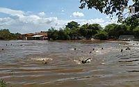 Ponte desaba e deixa uma pessoa morta em Bacabal, no Maranhão; veja vídeo