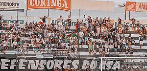 ASA define preços dos ingressos para estreia no Campeonato Alagoano