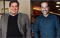 Leandro Hassum aparecerá antes e depois do emagrecimento em série da Globo.