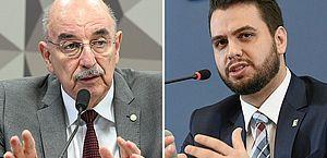 CPI da Pandemia: Osmar Terra e Filipe Martins são esperados na próxima semana