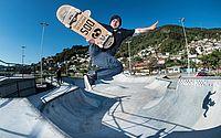 Seleção brasileira de skate tem atletas de 11 anos e destaques mundiais