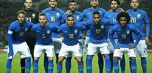 De olho na Copa América, CBF anuncia amistoso contra República Tcheca