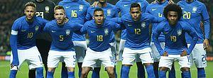 Nordeste vai sediar jogo de estreia do Brasil nas Eliminatórias para a Copa