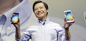 Cofundador da Xiaomi, Lei Jun renuncia à presidência da empresa na China