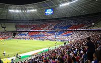 Em meio a motim, Fortaleza promete segurança para jogo da Sul-Americana