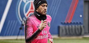 Neymar é o jogador que mais recebe faltas por jogo na Europa