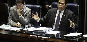 Senado pode antecipar indicação de relator da reforma da Previdência