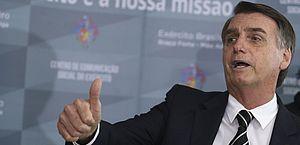 Bolsonaro justifica cortes na Petrobras citando projetos sem patrocínio da estatal