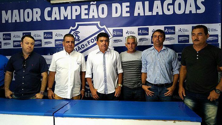 Caio Lorena / RCortez / Ascom CSA
