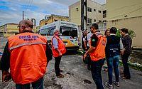 Após tremor bairro do Pinheiro vive sob monitoramento da Defesa Civil