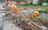 Prefeitura de Maceió alerta população sobre descarte irregular de resíduos