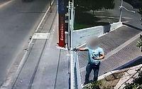 MPE denuncia por homicídio doloso policial militar que matou padeiro em Cruz das Almas