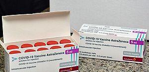 Fiocruz libera mais 3,8 milhões de vacinas contra covid-19 para o PNI