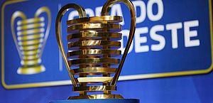 Copa do Nordeste retorna no dia 21 de julho com sede única