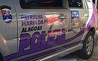 Maceió e região registram casos de 'Maria da Penha', violência preocupa autoridades