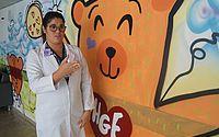 Psicóloga do HGE orienta como lidar com as crianças na pandemia
