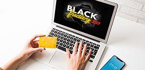 Black Friday: confira dicas para não cair em golpes virtuais