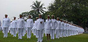 MPF move ação contra discriminação de gênero em concursos da Marinha