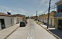 Crime ocorreu no bairro Clima Bom