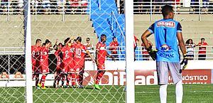 No Rei Pelé, CRB bate o Coruripe por 1 a 0 e estreia com vitória no Alagoano