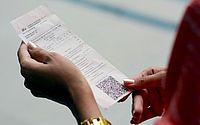 Nota Fiscal Cidadã: premiação de Natal chega a R$ 2 milhões