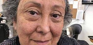 Bárbara Bruno sai de intubação e não precisa mais de máquinas para respirar