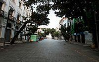 Após aumento de internações,Pernambuco limita atividades em parte do estado