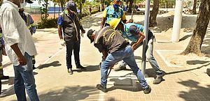 Operação identifica 13 pontos com furto de energia na orla de Maceió